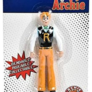 Archie Comics bendems character toy